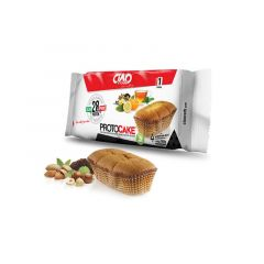 Ciao Carb | Protocake Hazelnoot | Protiplan| eiwitrijk dieet