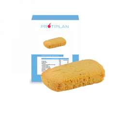 Cake Rozemarijn Geitenkaas   High protein   Protiplan