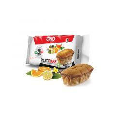 Ciao Carb | Protocake Vanille Citroen | Protiplan| eiwitrijke cake| eiwitdieet