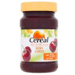 Cereal | Broodbeleg | Kers | suikervrij | Dieetwebshop.nl
