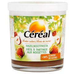Céréal | Hazelnootpasta | Caloriearm | Dieetwebshop.nl