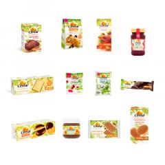 Eiwitrijk | Minder Suiker | Ketogeen