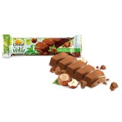 Céréal | Reep Stevia Sweet | Praliné | Suikerarm