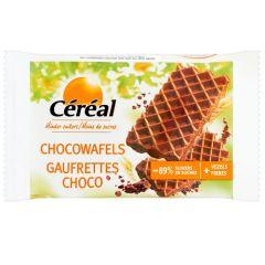 Céréal | Wafels Chocolade | Caloriearm | Dieetwebshop.nl