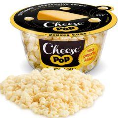 Cheese Pop | Gepofte Goudse Kaas Cup | Caloriearm | Dieetwebshop.nl