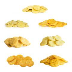 Proteïne Chips | Chips Proef pakket | Protiplan