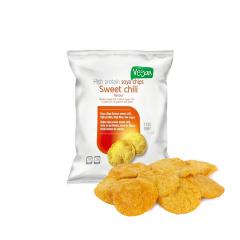 Koolhydraatarme Chips Sweet Chili   Koolhydraatarm Dieet   Protiplan