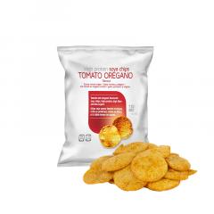 Low carb Chips Tomaat Oregano   Eiwit Dieet   Protiplan