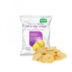 Koolhydraatarme Chips Zout Appelazijn   Koolhydraatarm Dieet   Protiplan