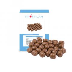Koolhydraatarme Chocolade Bolletjes   Low Carb Snack   Protiplan.nl