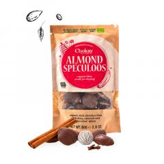 Chokay | Speculoos | Almond | Low Carb | Dieetwebshop.nl