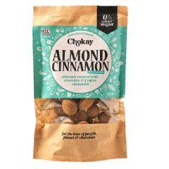 Caloriearm | Chokay | Amandelen | Kaneel | Dieetwebshop.nl