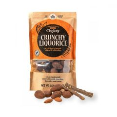 Chokay | Crunchy Liquorice | Caloriearm