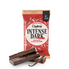 Chokay | Tablet | Intense Dark | Low Carb | Dieetwebshop.nl