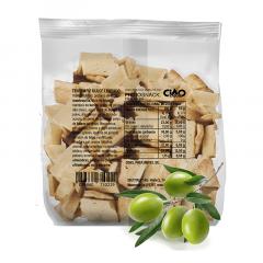 Eiwitrijke Mini Crackers | Eiwit Dieet | Protiplan