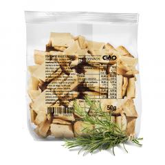 Koolhydraatarme Mini Crackers | Rozemarijn |  Koolhydraatarm met Protiplan