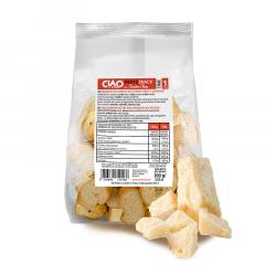 Eiwitrijke Toastjes Kaas | Ciao Carb | Protiplan| Protosnack