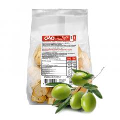 Crostini | Ciao Carb | Protiplan| proteïne toastjes