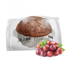 Eiwitrijke Muffin | Eiwit Dieet | Protiplan