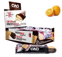 CiaoCarb | protomax orangechoc | eiwitrijk