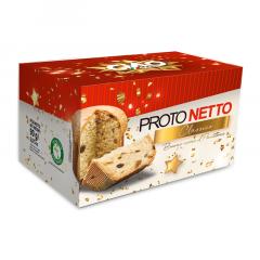Protonetto Rozijnenbrood | Eiwitbrood | Ciao Carb | Protiplan