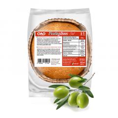 Focaccia Pizza Olijfolie | Koolhydraatarm Brood | CiaoCarb Protopizza | Protiplan