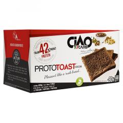 Koolhydraatarme Toast | Prototoast Cacao | Ciao Carb