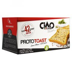 Toast Oliezaden   Ciao Carb   Protiplan