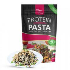 Caloriearm | Clean Foods | Black Protein Pasta | Dieetwebshop.nl