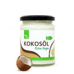 Clean Foods | Coconut oil | Extra Virgin | suikervrij