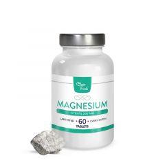 Clean Foods | Magnesium | Dieetwebshop
