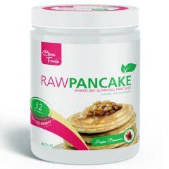 Caloriearm | Clean Foods | Raw Pancake | Appel Kaneel | Dieetwebshop.nl