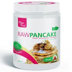 Eiwitrijke pannenkoek | Clean Foods | Raw Pancake | Caramel | Dieetwebshop.nl