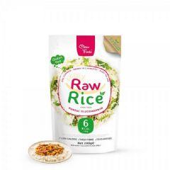 Clean Foods | Raw Rijst | caloriearm