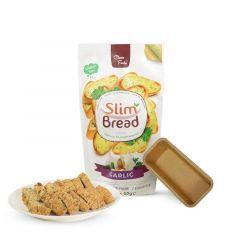Clean Foods | Slim Bread | Garlic | Koolhydraatarm