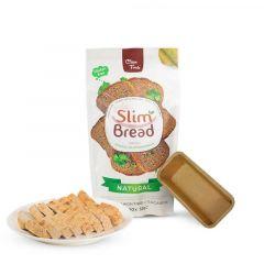 Clean Foods | Slim Bread | Natural | Koolhydraatarm