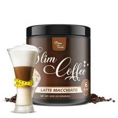 Clean Foods | Slim Coffee | Latte Macchiato | Koolhydraatarm