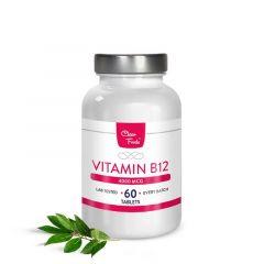 Clean Foods | Vitamine B12 | Dieetwebshop