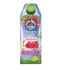 Cool Bear | Limonade Siroop | Framboos | koolhydraatarm