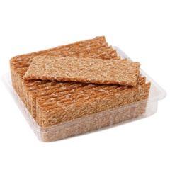 Eiwitrijke Crackers | Cracottes | Eiwitrijk Toast | Natures | Dieetwebshop.nl