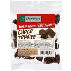 Damhert | Toffee | Choco | Low Carb | Dieetwebshop.nl