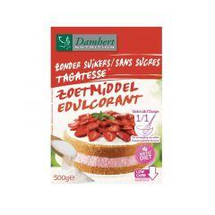 Damhert  | Tagatesse | Zoetmiddel | Low Carb | Dieetwebshop.nl