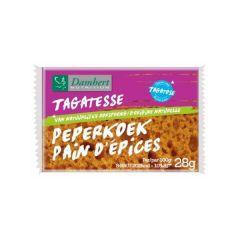 Damhert  | Tagatesse | Peperkoek | Low Carb | Dieetwebshop.nl