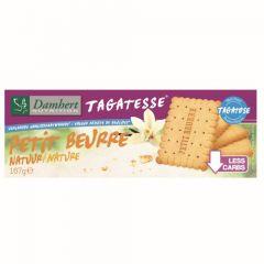 Damhert | Tagatesse Petit Beurre koekjes | natuur | suikervrij | Dieetwebshop.nl