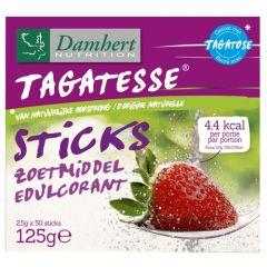 Damhert | Tagatesse | sticks | sugar free | Dieetwebshop.nl