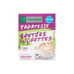 Damhert | Tagatesse zoetjes | navulverpakking | Low Carb | Dieetwebshop.nl