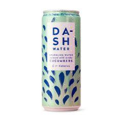 DASH Water | Cucumber | Koolhydraatarm