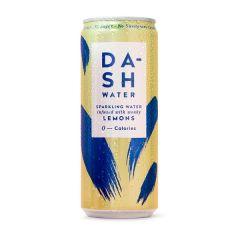 DASH Water | Lemon | Koolhydraatarm
