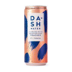 DASH Water | Peach | Koolhydraatarm