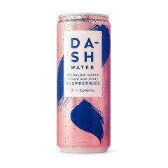 DASH Water | Raspberry | Koolhydraatarm